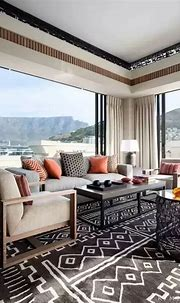 Stylish African Interiors That Will Take You To Another ...