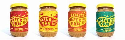Pan Butter Peanut Peter Project Packaging Student
