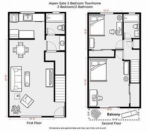 apartments floor plan 2 bedroom apartment two bedroom With plan for two bedroom flat