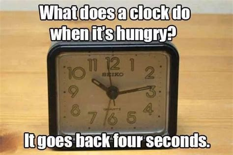 Clock Jokes Clock Corny Joke Corny Jokes And Funny Pictures