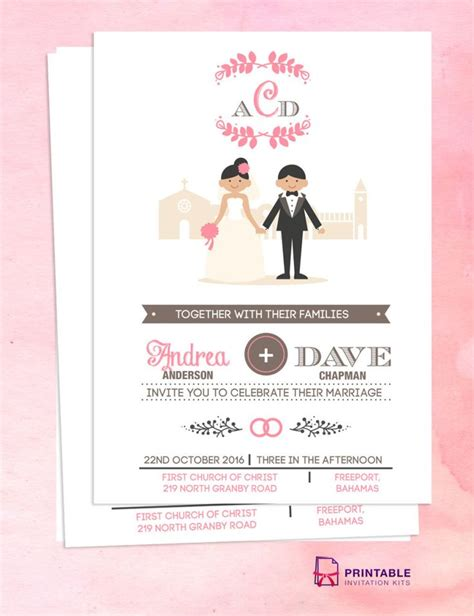 images  wedding invitation templates