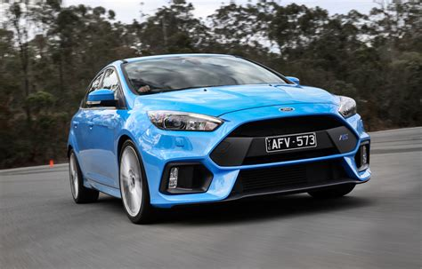 is a ford focus a sports car eftm best sports car 2016 ford focus rs 187 eftm