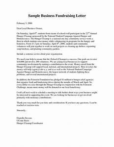business fundraising letter sample fundraising letters With political fundraising letter template