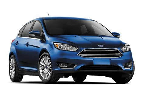 ford focus hatch loses  pedal  truth  cars