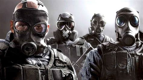 siege but tom clancy 39 s rainbow six siege recensione