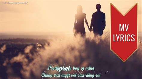 Don't Say You Love Me (lyrics / Lyrics