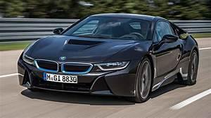 BMW i8 hybrid supercar new car sales price Car News