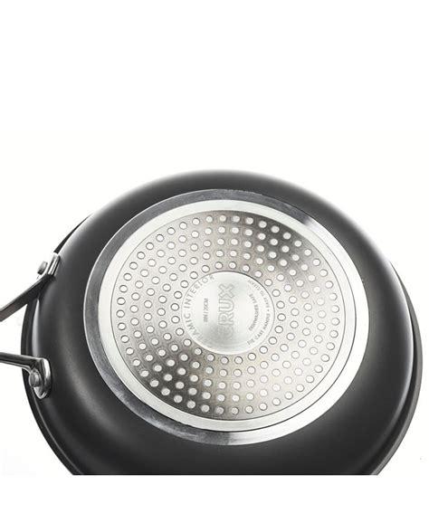 crux  pc copper titanium cookware set created  macys reviews cookware sets macys