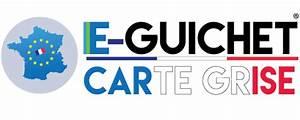 Demande Carte Grise En Ligne Prefecture : carte grise en ligne immatriculation e guichet carte grise ~ Medecine-chirurgie-esthetiques.com Avis de Voitures