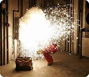 arc flash fatality video shows extreme problems e hazard With arc flash accident