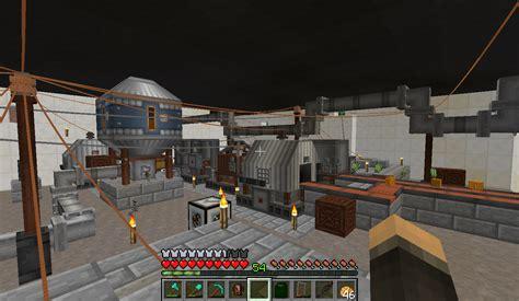 factory immersive engineering feedthebeast