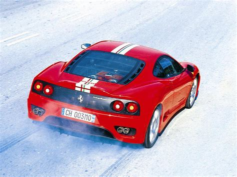 2003 Ferrari 360 Challenge Stradale Pictures Page 6 Fast