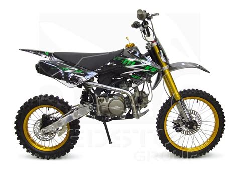 pit bike gebraucht pit bike m2r kmx 140cc