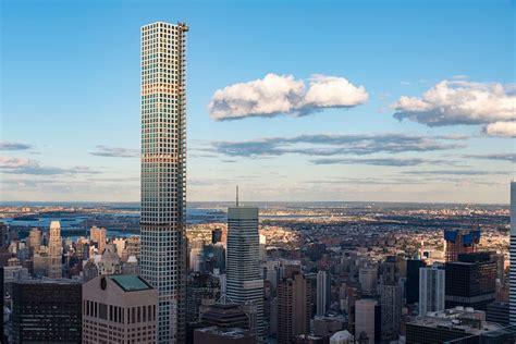 floor ls manhattan new york apartment on 94th floor of 432 park avenue sells for 32 4m mansion global