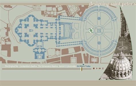 baroque architecture real virtual columbia university