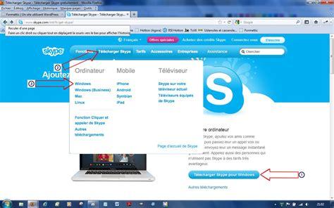 skype telecharger gratuit