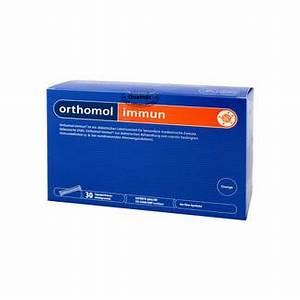 orthomol immun granulat erfahrungen