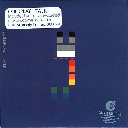 Talk Coldplay Testo by Til Kingdom Come Live In Coldplay
