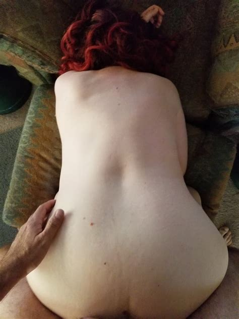 My Sexy Mormon Wife Red Wig 4 28 Pics Xhamster