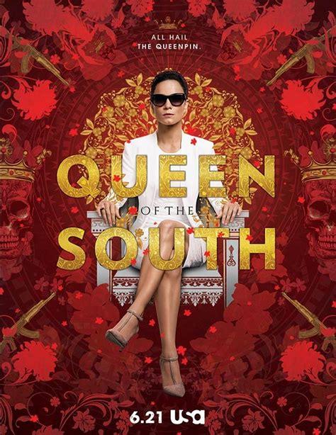 Queen of The South : la baronne de la drogue arrive en ...