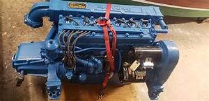 Chris Craft Hercules Kl 1952  Complete Rebuild  Full