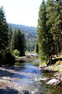 Minam River Lodge Oregon