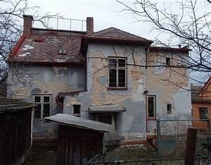 Rekonstrukce starého domu fotogalerie