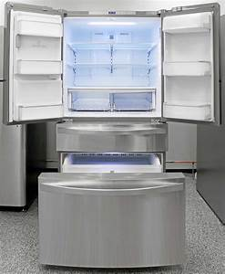 Kenmore Elite 72483 Refrigerator Review - Reviewed.com ...