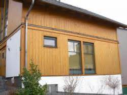 Holzfassade Welches Holz : holzhaus ~ Yasmunasinghe.com Haus und Dekorationen