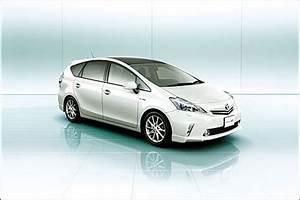 Toyota Loison Sous Lens : toyota prius u ~ Gottalentnigeria.com Avis de Voitures