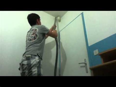 nettoyer des toiles d araign 233 e au plafond chasser les insectes
