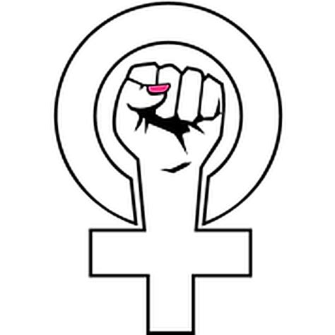 Library of feminismo png download png files Clipart Art 2019