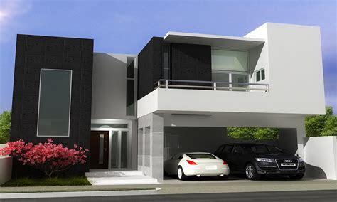 Moderne Haus Plan by Modern Contemporary House Plans Designs Modern House