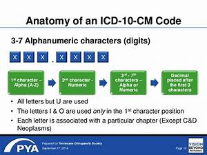 Preparing Now For Icd