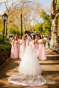 The most romantic new york city wedding ever modwedding for Honeymoon new york city