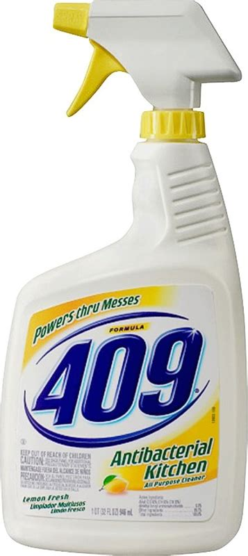 Formula 409 00888 Antibacterial All Purpose Cleaner With