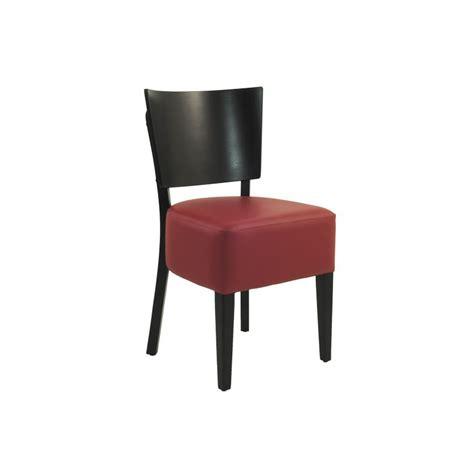 chaises restaurant relooker chaise en bois architecture design sncast com