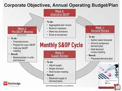 Planning Operations Sales Op Steps Common Value
