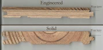 engineered vs solid wood flooring which is best for me wood floors augusta