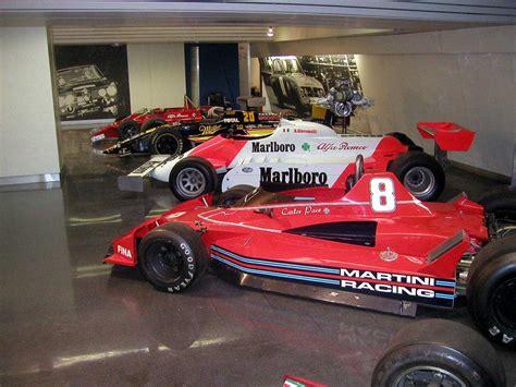 Alfa Romeo Museum by Alfa Romeo Museum