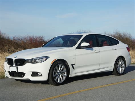 2014 Bmw 335i Gran Turismo Xdrive Road Test Review