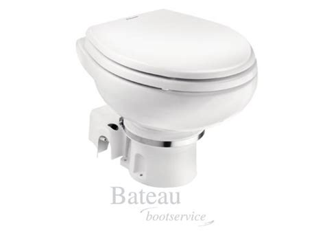 chemisch toilet op boot dometic masterflush extra stil dometic toiletten