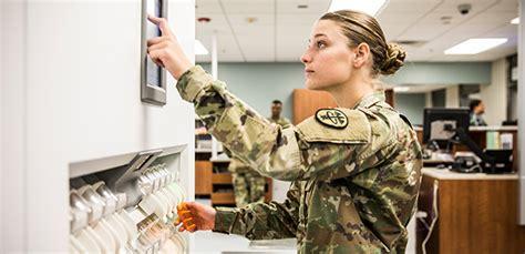 martin army community hospital healthcare services