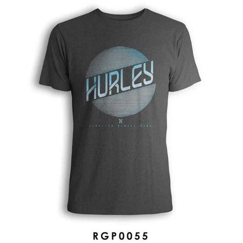 kaos hurley8 kaos surfing hurley idr 60 000 surfingcatalogue2