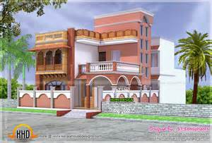home designs mughal style house architecture home kerala plans