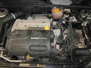Parting Out 2005 Saab 9-3 - Stock  110298