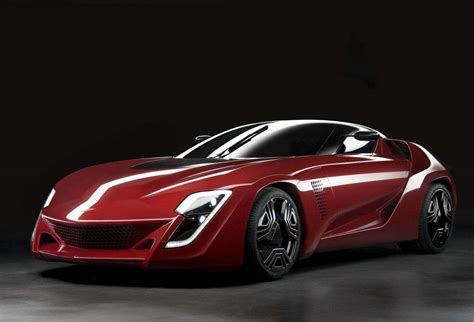 Car Design Concepts : 75 Concept Cars Of The Future Incredible Design