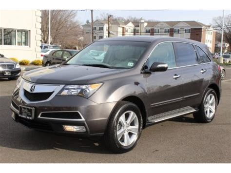 Acura Maywood Nj by Used 2010 Acura Mdx For Sale Stock 506 Dealerrevs