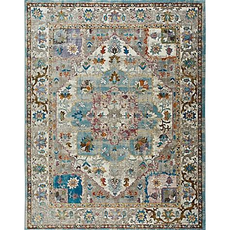 miller area rugs parlin by miller glow area rug bed bath beyond