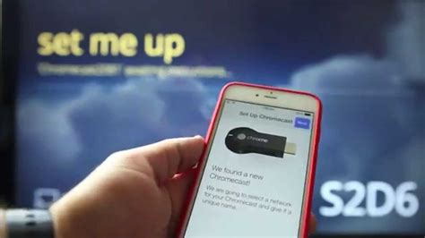 connect iphone to chromecast how to connect chromecast to your iphone 6 plus part 3 of